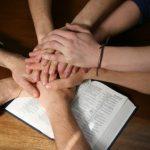 friends bible