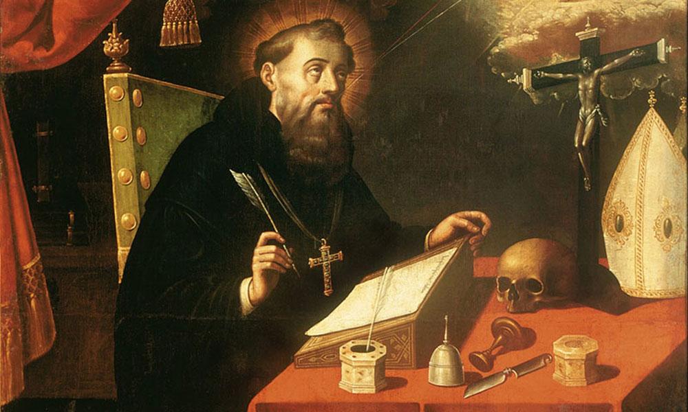 Image result for St. Augustine